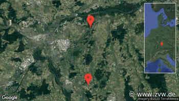 Neu-Ulm: Gefahr durch Gegenstand auf A 7 zwischen Nersingen und Hittistetten in Richtung Füssen/reutte - Zeitungsverlag Waiblingen