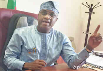 Yari initiated suit that sacked Zamfara APC –Marafa - The Punch