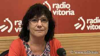 Gutiérrez: Salvo hechos aislados, la ciudadanía está cumpliendo con nota | EiTB Radio Vitoria - EiTB Radio Televisión Pública Vasca