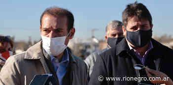 Gutiérrez apeló a la responsabilidad individual para controlar el coronavirus - Diario Río Negro
