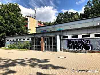 Morus-Oberschule: Große Schulsporthalle in Erkner in Planung - Märkische Onlinezeitung