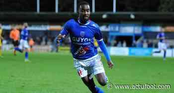 AF Bobigny : un attaquant va signer son retour en provenance de Fleury ! - Actufoot