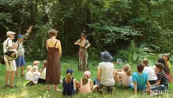 Lot. Animations autour de l'espace naturel sensible de Floirac, en vallée de la Dordogne, les rendez-vous - actu.fr