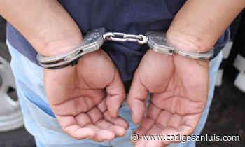 Prisión preventiva a presunto homicida de menor en Salinas - Código San Luis