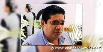 Detienen a ex alcalde de Zacatepec, Francisco Salinas Sánchez - Diario de Morelos