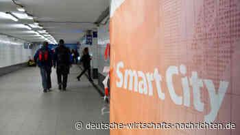 Smart City: Das große Wettrüsten der Berater mit den Hochglanz-Studien