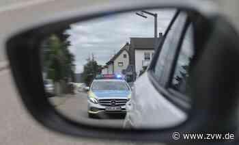 Polizei stellt regelmäßig Handysünder - die Dunkelziffer ist immens - Schorndorf - Zeitungsverlag Waiblingen