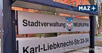 Neuruppin sucht Beaufragten für Flüchtlinge und andere Ausländer - Märkische Allgemeine Zeitung