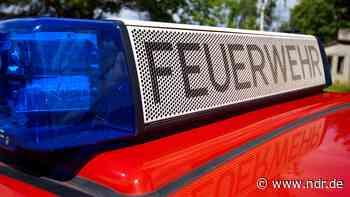 Elsfleth: Pferdesperma sorgt für Feuerwehreinsatz - NDR.de