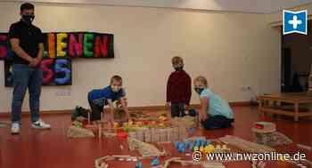 Ferienbetreuung In Elsfleth: Corona-Umstellung fällt Kindern leicht - Nordwest-Zeitung