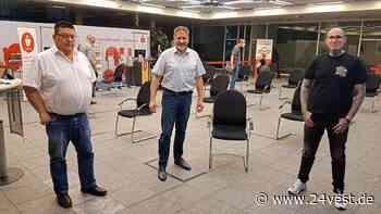 Datteln: Werbegemeinschaft City Partner lässt Dattelner Taler stattfinden - 24VEST