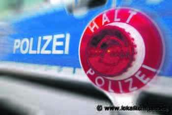 Verkehrsunfall in Datteln: Radfahrerin leicht verletzt - Datteln - Lokalkompass.de