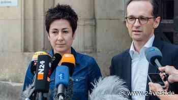 Datteln: Dunja Hayali wehrt sich gegen heftige Beleidigungen - 24VEST