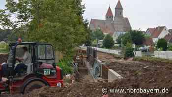 Gunzenhausen spart eine Million Euro - Nordbayern.de