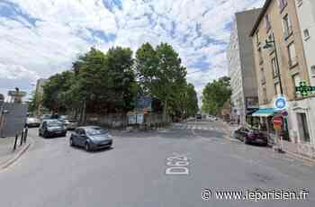Montrouge : un cycliste meurt écrasé par un camion poubelle - Le Parisien