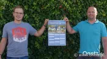 Jugendforum Eschenbach präsentiert Sommerferienprogramm - Onetz.de