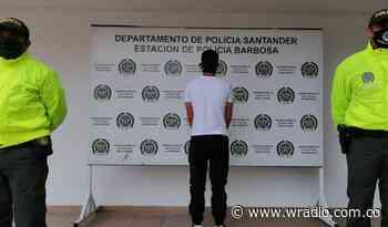 Siete hombres fueron capturados por abusar de niños en Santander - W Radio