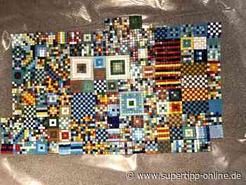 Workshop im Museum: Mosaike nach römischem Vorbild herstellen - Kreis Mettmann, Mettmann - Supertipp Online