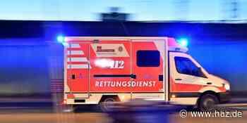 Burgdorf: Unfall mit Pedelec: Radfahrerin wird verletzt - Hannoversche Allgemeine