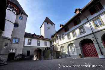 Schloss Burgdorf – Das Bekannte - BZ Berner Zeitung