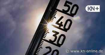 Hitze in Schleswig-Holstein: Worauf Sie an den heißen Tagen achten sollten