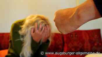 Prozess in Landsberg:Streit um Sohn endet mitblauem Auge