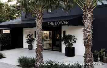 The Bower Byron Bay hotel sold by CBRE to Gold Coast-based investor - The Hotel Conversation