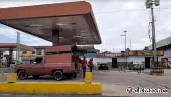 Solo sectores priorizados están recibiendo gasolina en Ciudad Bolívar - El Pitazo