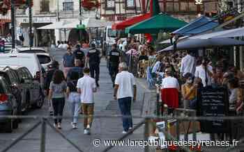 Biarritz, Bayonne, Anglet, St Jean de Luz, Ciboure : voici la liste des rues où le masque devient obligatoire - La République des Pyrénées