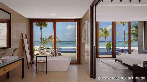 Radisson: Erstes Hotel auf den Malediven