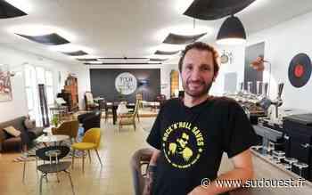Villeneuve-sur-Lot : Jour J pour l'Art est public - Sud Ouest