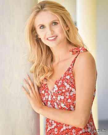 Près de Pont-Audemer, Léonie Legentil, 19 ans, est candidate pour devenir Miss Normandie - L'Eveil de Pont-Audemer