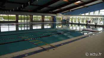A Grandvilliers, la piscine Océane fermée le 11 août - actu.fr