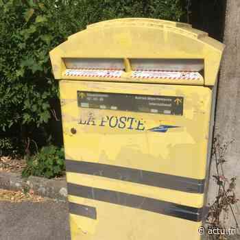 Une boîte aux lettres de La Poste vandalisée à Grandvilliers - Le Réveil de Neufchâtel
