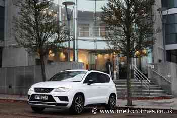 Cupra Ateca review - Melton Times