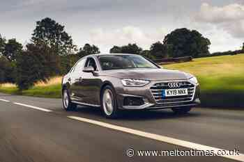 Audi A4 review – smooth saloon is sticking to brand's traditional values - Melton Times