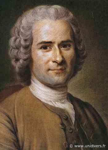 Sur les pas de Jean-Jacques Rousseau Musée de Bourgoin-Jallieu dimanche 20 septembre 2020 - Unidivers
