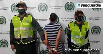 Mujer asesinó a su compañero sentimental en Piedecuesta - Vanguardia