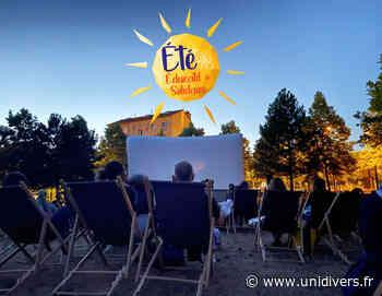 Cinéma en plein-air Parc Beaulieu jeudi 13 août 2020 - Unidivers