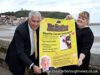 Scarborough's Festive Spectacular cancelled at Spa - it will go on line. Plus appeal for sponsors - The Scarborough News