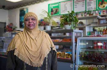 ACR Hot Roti & Doubles: Inside Scarborough's iconic doubles shop - NOW Magazine