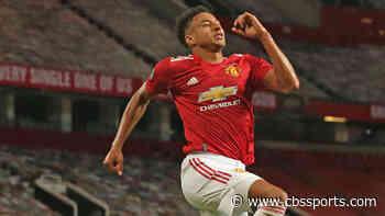 UEFA Europa League scores, takeaways: Manchester United, Inter Milan, Copenhagen, Shakhtar Donetsk advance - CBSSports.com