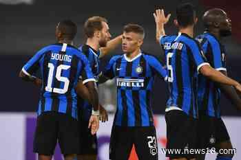Europa League: Inter Milan Beat Getafe 2-0, Shakhtar Donetsk and Copenhagen Also Advance - News18