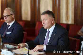 Activity of missions of occupied Donbas republic should not be allowed in Italy, - Ukraine's Interior Minister - 112 International