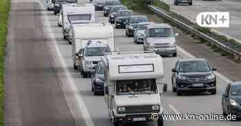 Erhöhtes Verkehrsaufkommen am Wochenende: So kommen Sie entspannt ans Ziel