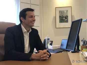 """ENTRETIEN. Pierre Bell-Lloch, maire de Vitry-sur-Seine, veut mener une """"révolution"""" - actu.fr"""