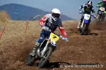 Saint-Maurice-de-Lignon : des motos, des quads et des tracteurs-tondeuses en course dimanche - La Commère 43
