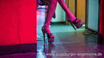 Polizei beendet illegale Prostitution in Landsberger Hotel