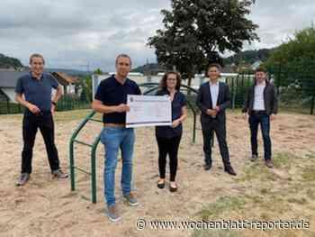 Kindergarten Förderverein Bann erhält 150 Euro: Spende von der CDU Bann - Wochenblatt-Reporter