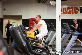 Ook Kalmthout weigert Antwerpse klanten in fitnesscentra (Kalmthout) - Het Nieuwsblad